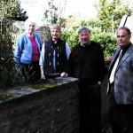 Repairs Wickham Almshouses