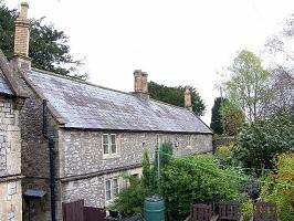 Strode Almshouses